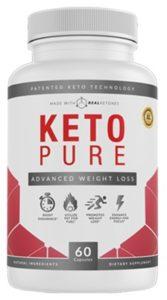 Qu'est-ce que Keto Pure? Comment ça va fonctionner?