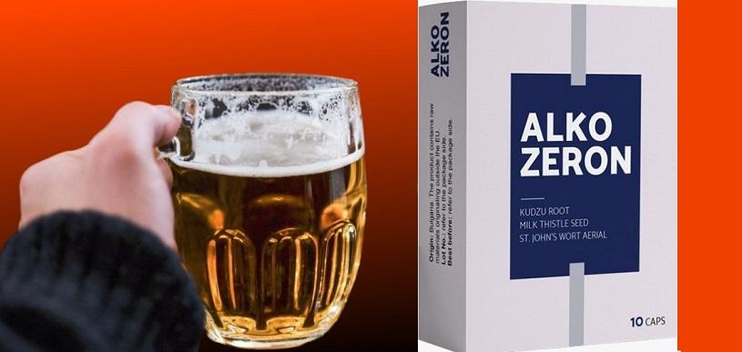 Alkozeron avis - des ingrédients naturels et sûrs