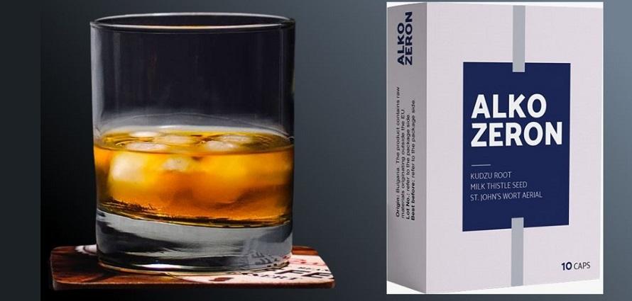 Alkozeron - action rapide et efficace