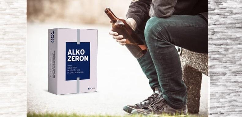 Alkozeron forum - dosage, prix, où acheter ?