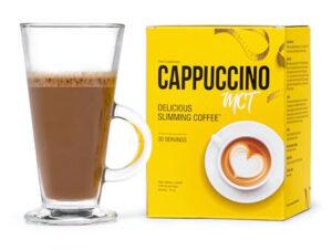Qu'est-ce que Cappuccino MCT? Comment ça va fonctionner?