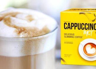 Cappuccino MCT - avis, prix, composition, effets, où acheter. Comment commander sur le site du Fabricant?