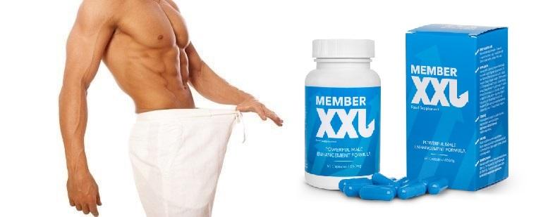 Ce qui est Member XXL? Quels sont les effets et les effets secondaires?