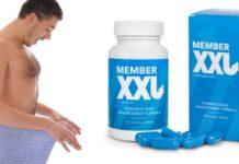 Member XXL - prix, composition, effets, application, commentaires sur le forum. Acheter dans une pharmacie ou sur le site du Fabricant?