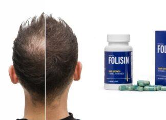 Folisin - prix, forum, où acheter, action, application, composition.