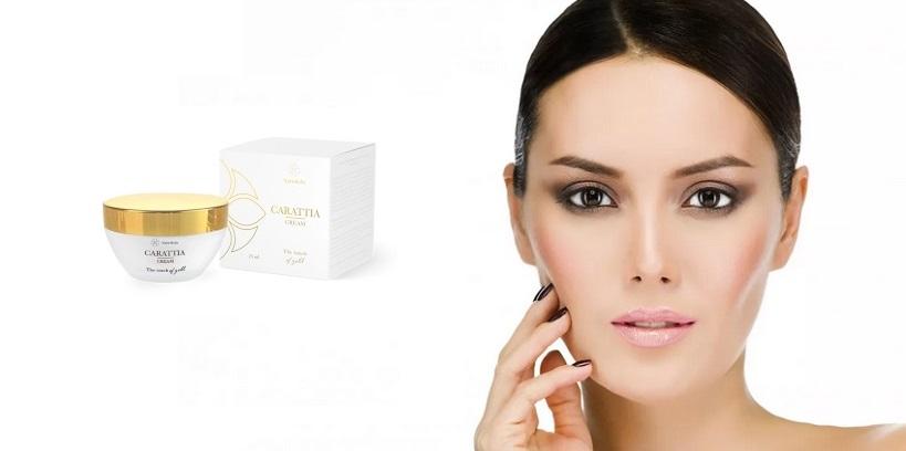 Carattia Cream - comment l'utiliser ? Posologie