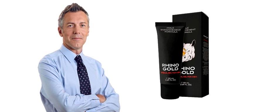 Combien coûte Rhino Gold Gel? Comment commander sur le site du Fabricant?